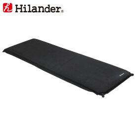 Hilander(ハイランダー) 車中泊 インフレーターマット 6.5cm HCA0337