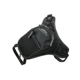 タナックス(TANAX) デジバッグプラス/ホルスター MFK-206 ブラック 22306206