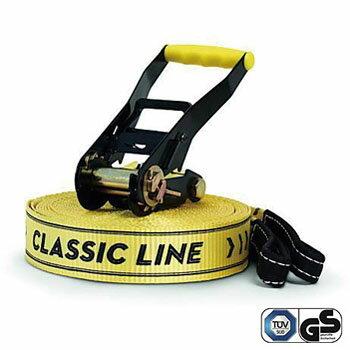 【送料無料】GIBBON(ギボン) CLASSIC LINE X13−TREEPRO SET 15m イエロー 130002【SMTB】