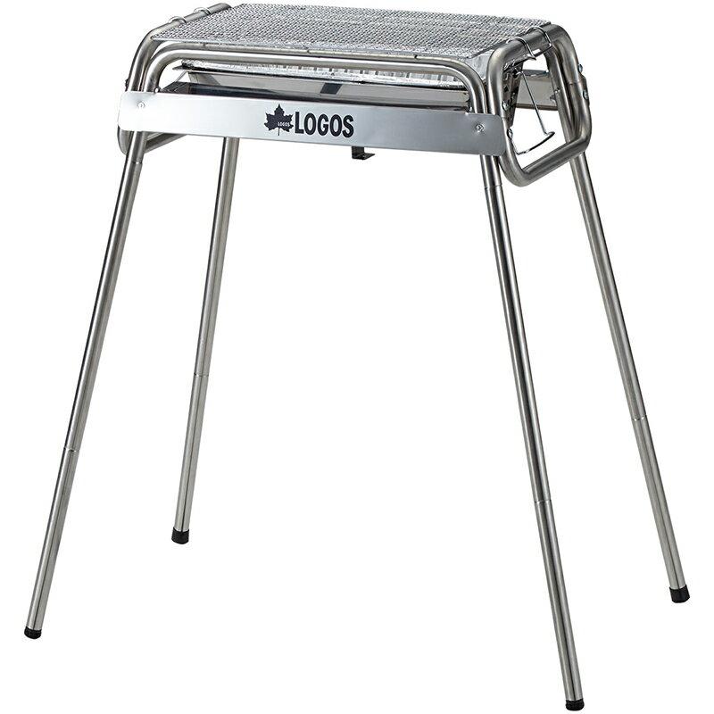 ロゴス(LOGOS) Smart80 ステンチューブラル プラス(楽ちんカバーお試しパック) M 81065500