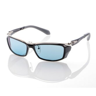 zeal optics (ジールオプティクス) SALTO (Salto) silver X black master blue F-1502