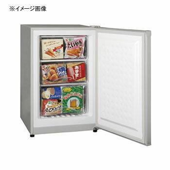 Excellence(エクセレンス) 冷凍庫 アップライト型 86L シルバーグレー MA-6086