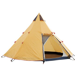 North Eagle(北鹰)一杆帐篷BIG500 NE188
