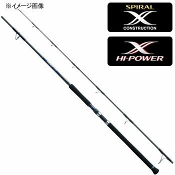 シマノ(SHIMANO) オシアプラッガーフレックスリミテッド S80L 36373