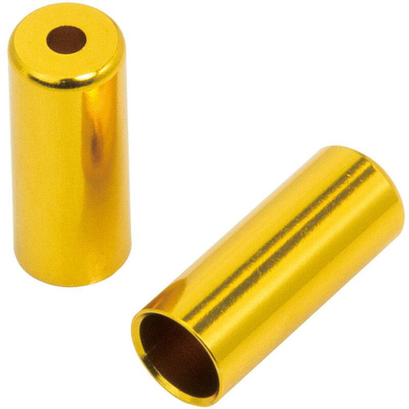 GIZA PRODUCTS(ギザプロダクツ) YZ−15575−80 カラー ブレーキ アウターキャップ GLD YCB00401