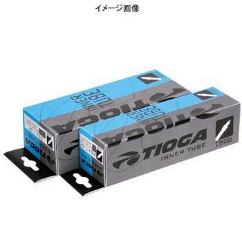 TIOGA(タイオガ) インナー チューブ(仏式) バルブ長36mm 26X1.00〜1.25 TIT11300【あす楽対応】