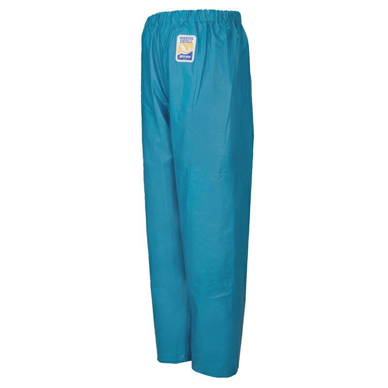 ロゴス(LOGOS) マリンエクセル 並ズボン LL ターコイズ 12050161