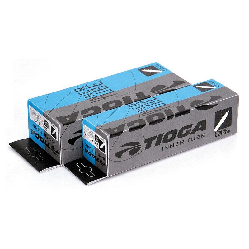 TIOGA(タイオガ) インナーチューブ 仏式 20×1.1/8 TIT12809【あす楽対応】