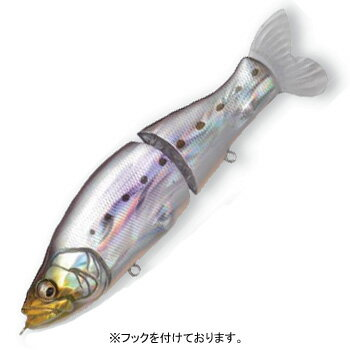 メガバス(Megabass) I-SLIDE(アイスライド) 135SW S 135mm GG イワシ