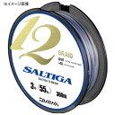ダイワ(Daiwa) ソルティガ 12ブレイド 400m 8号 04626004