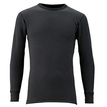 フリーノット(FREE KNOT) レイヤーテックアンダーシャツ シープバック超厚手 M 90 Y1619【あす楽対応】