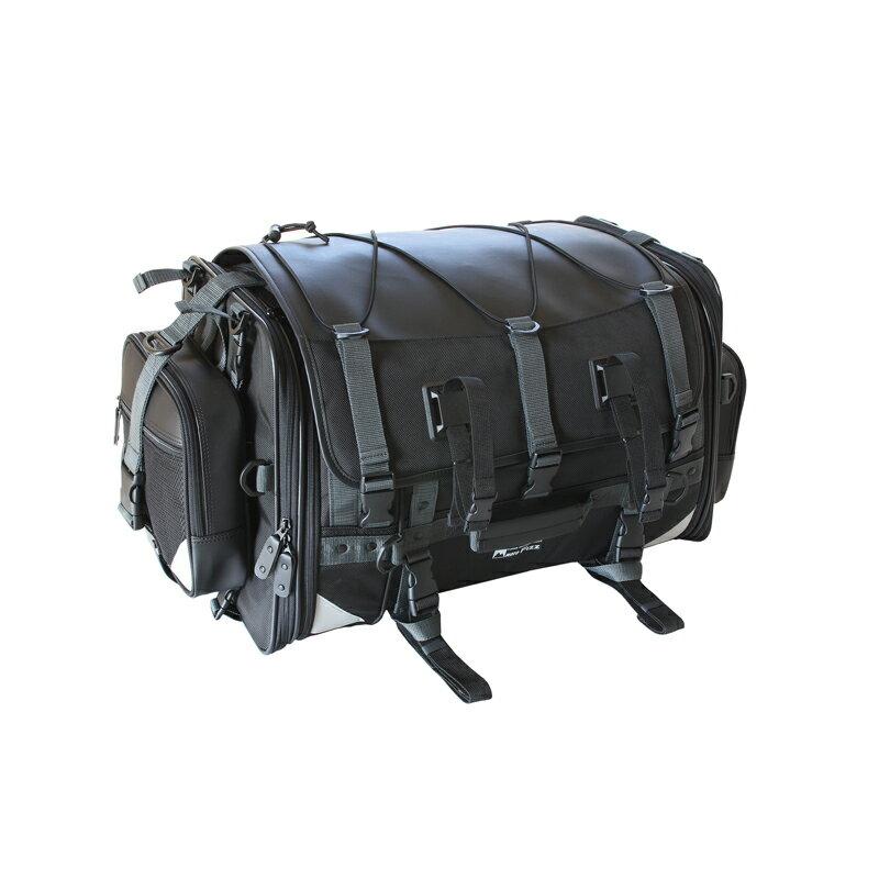 【送料無料】タナックス(TANAX) キャンピングシートバッグ2 MFK-102 ブラック 22306102