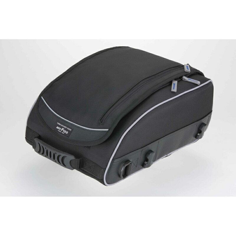 【送料無料】タナックス(TANAX) ユーロシートバッグ MFK−063 ブラック 22306063【SMTB】