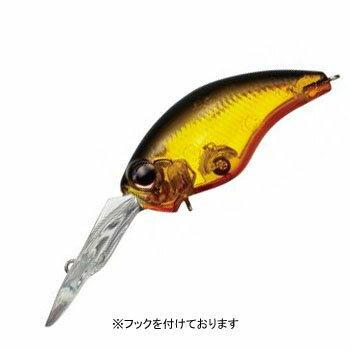 エバーグリーン(EVERGREEN) ワイルドハンチ8フッター 60mm #18 フラッシュゴールド
