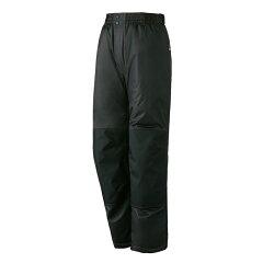 遠赤超厚防水防寒パンツ 3Dクロフト LL 71ブラック