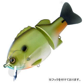 デプス(Deps) ブルドーズ 160mm #07 ガラナシ