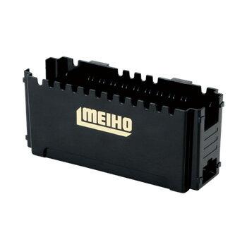 メイホウ(MEIHO) サイドポケット ブラック BM-120【あす楽対応】