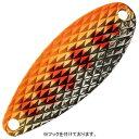 スミス(SMITH LTD) ドロップダイヤ 3g 10 オレンジヤマメ(S)