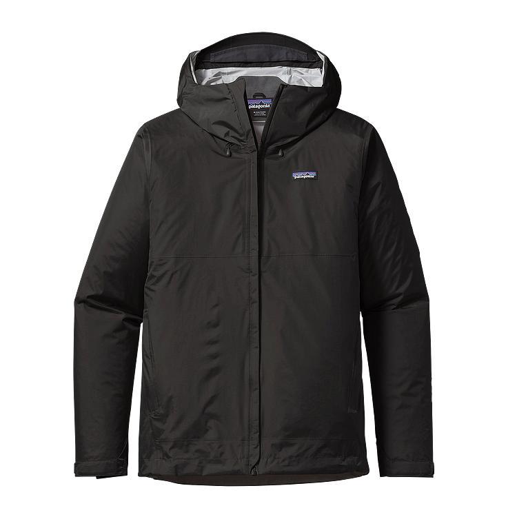 【送料無料】パタゴニア(patagonia) M's Torrentshell Jacket(メンズ トレントシェル ジャケット) S BLK(Black) 83802【SMTB】