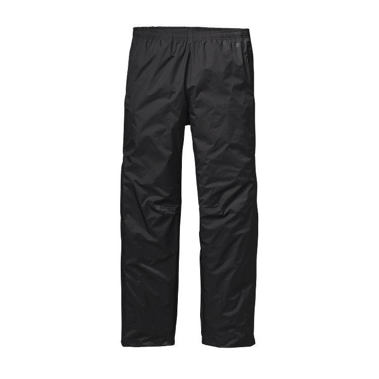 【送料無料】パタゴニア(patagonia) M's Torrentshell Pants(メンズ トレントシェル パンツ) S BLK(Black) 83812【あす楽対応】【SMTB】