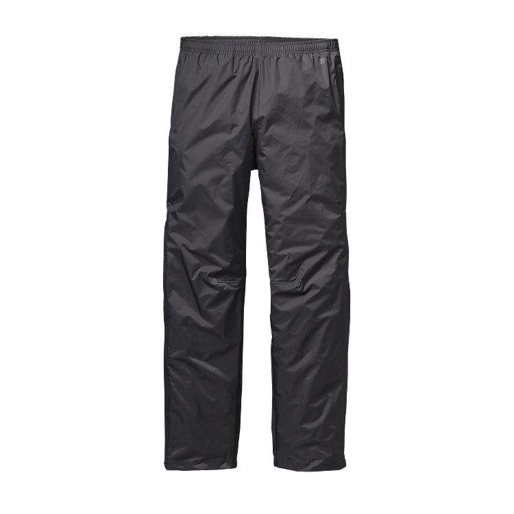 パタゴニア(patagonia) M's Torrentshell Pants(メンズ トレントシェル パンツ) S FGE(Forge Grey) 83812