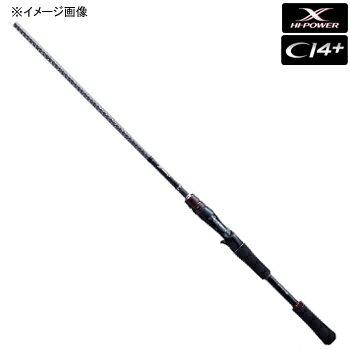 シマノ(SHIMANO) ゾディアス 158ML−2 36753