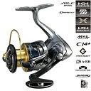 シマノ(SHIMANO) 16 ヴァンキッシュ C3000HG 03504