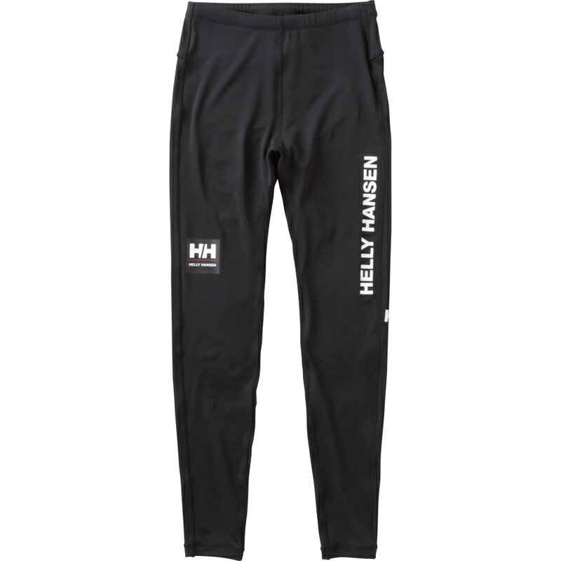 HELLY HANSEN(ヘリーハンセン) HH81603 TEAM TRICOT PANTS M K
