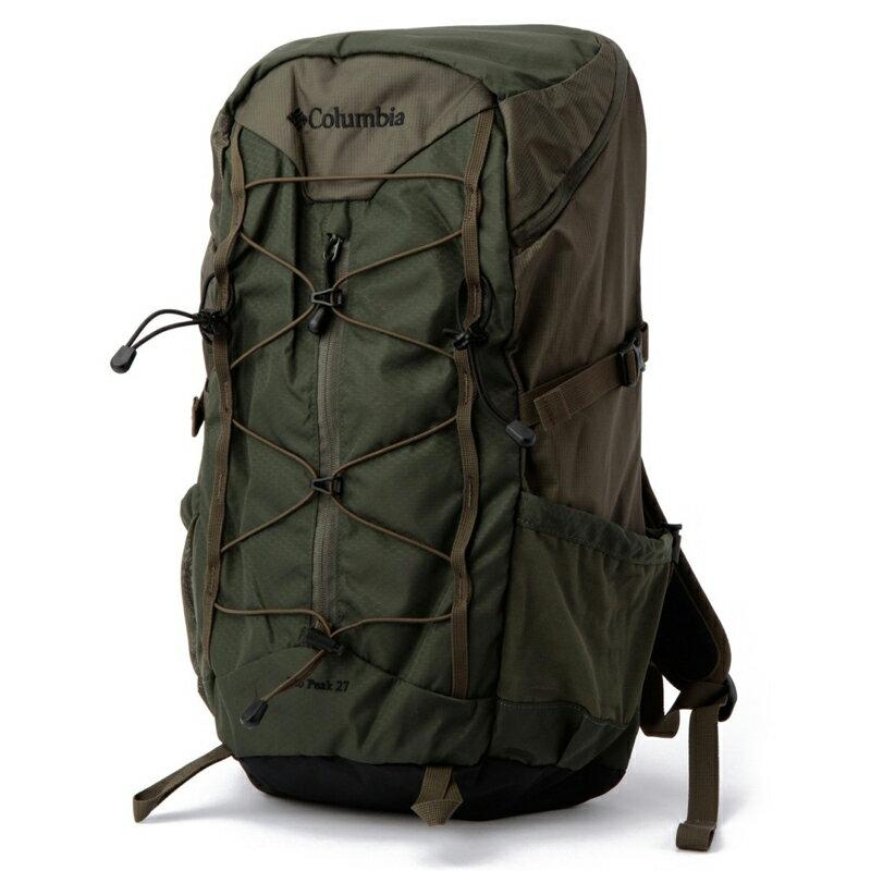 【送料無料】Columbia(コロンビア) Eto Peak 27L Backpack ワンサイズ 347(Surplus Green) PU8989【SMTB】