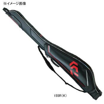 ダイワ(Daiwa) ロッドケース FF 155RW(K) レッド 04700490