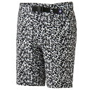 Columbia(コロンビア) Time to Trail Patterned Short Men's M 010(Black Pattern) PM4707