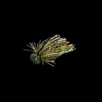 NORIES(ノリーズ) ガンターオーバル 3/8oz 153 ゴールデンゴリ