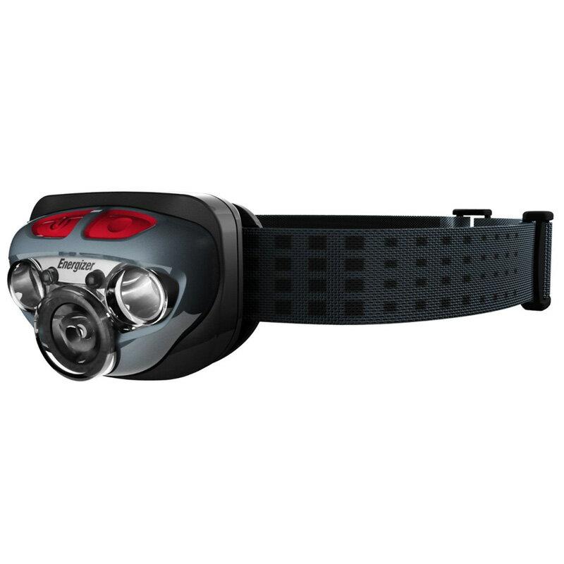 Energizer(エナジャイザー) ヘッドライト HDL250 ブラック HDL2505BK【あす楽対応】