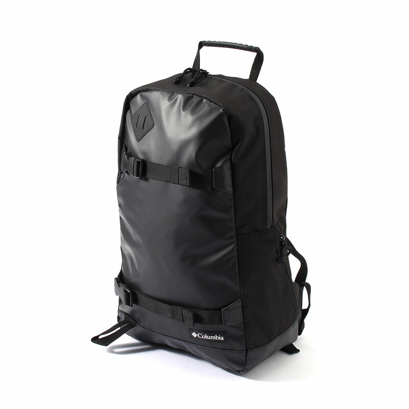 【送料無料】 Columbia(コロンビア) サードブラフ20L バックパック ワンサイズ 012(BLACK×BLACK) PU8967【SMTB】