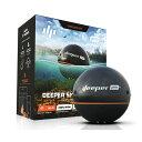 ディーパー Deeper Pro+(ディーパー プロ+) ワイヤレススマート GPS 魚群探知機【あす楽対応】