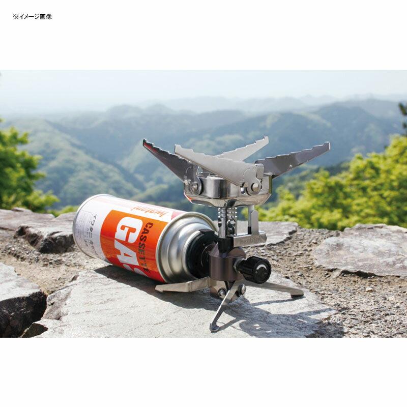 【送料無料】イワタニ産業(Iwatani) カセットガス ジュニアコンパクトバーナー シルバー×こげ茶 CB-JCB【あす楽対応】【SMTB】