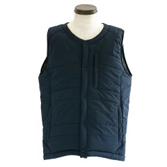 PYGMY VEST M midnight blue
