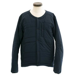 PYGMY JACKET S midnight blue