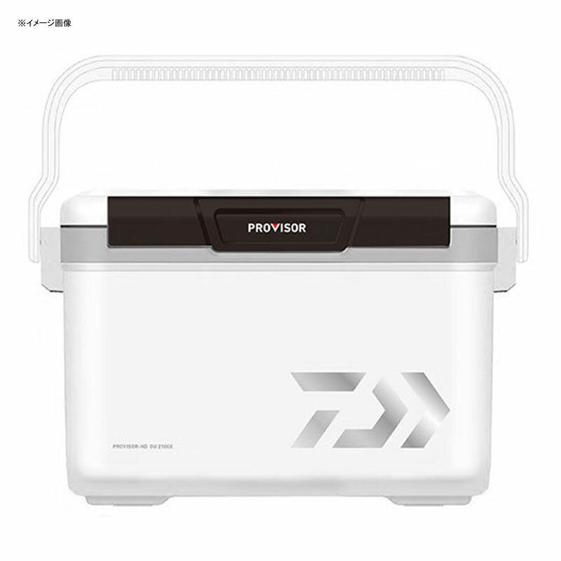 ダイワ(Daiwa) プロバイザーHD GU 2100X 21L ブラック 03160609