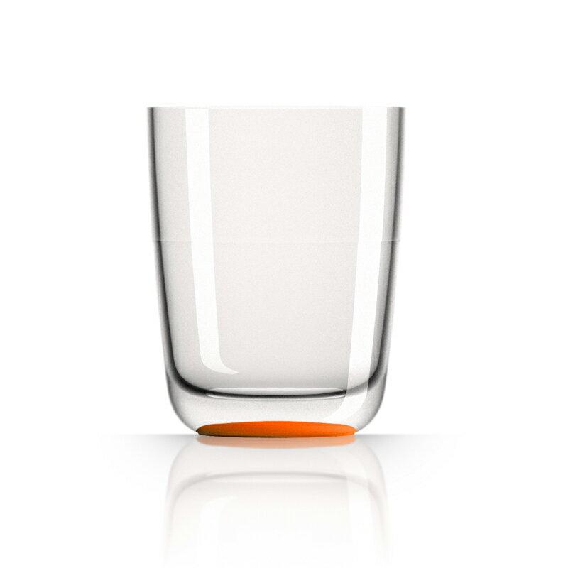 ヴェイパー(vapur) タンブラー 425ml オレンジ 6800PM861