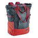 【送料無料】パタゴニア(patagonia) Lightweight Travel Tote Pack(ライトウェイト トラベル トート パック) 22L NU...