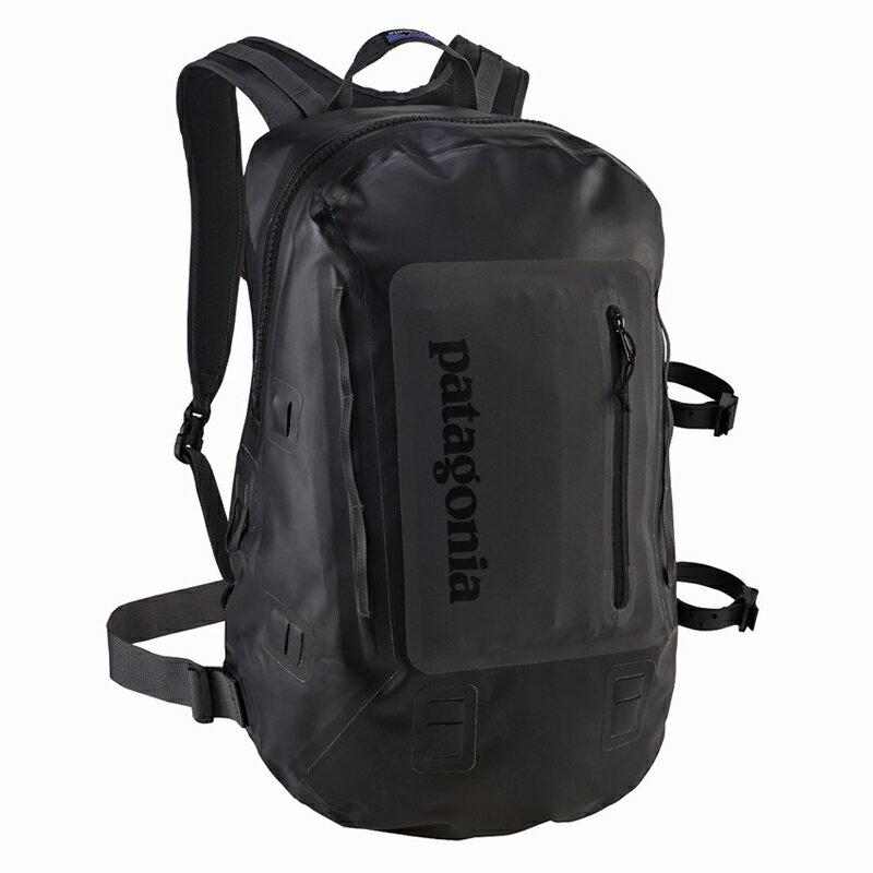 パタゴニア(patagonia) Stormfront Pack(ストームフロント パック) 30L BLK(Black) 49154
