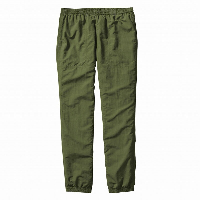 【送料無料】パタゴニア(patagonia) M's Baggies Pants−Reg(メンズ バギーズ パンツ) M BUFG(Buffalo Green) 55210【あす楽対応】【SMTB】