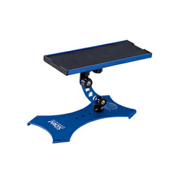 プロックス(PROX) 攻棚ワカサギマルチテーブル(スタンド式) ブルー PX9283B【あす楽対応】