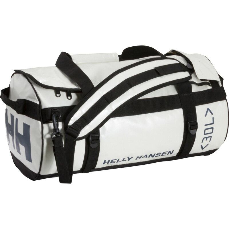 【送料無料】HELLY HANSEN(ヘリーハンセン) HY91712 HH DUFFEL BAG 30L W