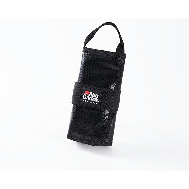 アブガルシア(Abu Garcia) ソルティーステージ ダブルフラップ ジグロールバッグM ブラック 1424097