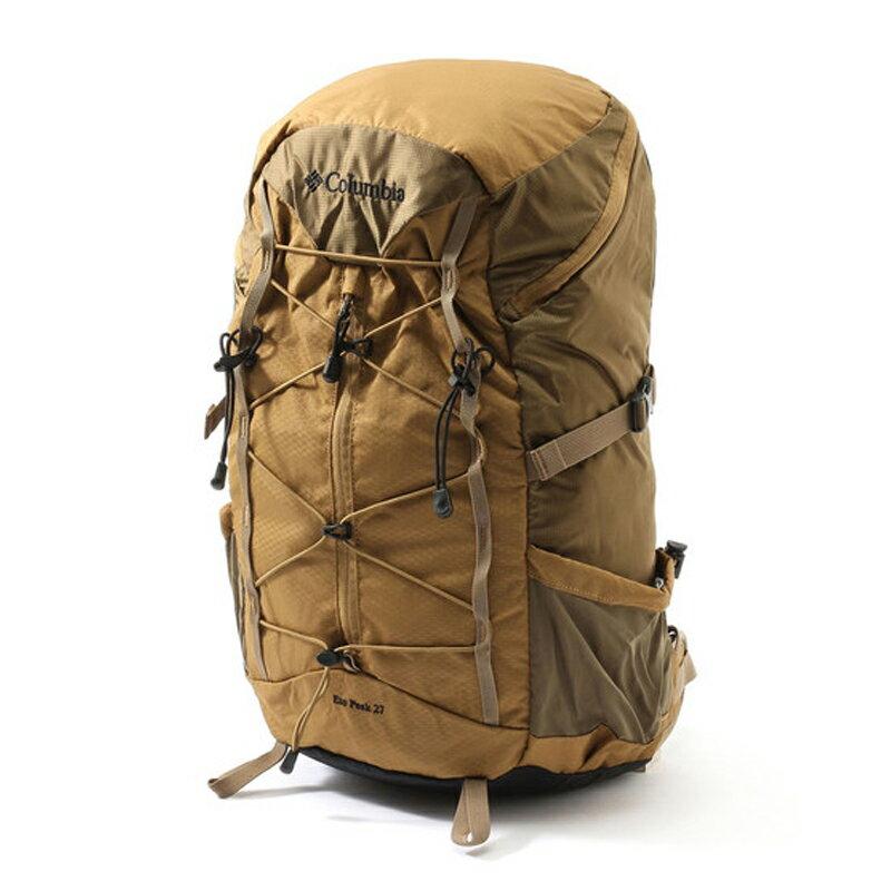 【送料無料】Columbia(コロンビア) ETO Peak 27L Backpack 27L 751(Glare) PU8989【SMTB】