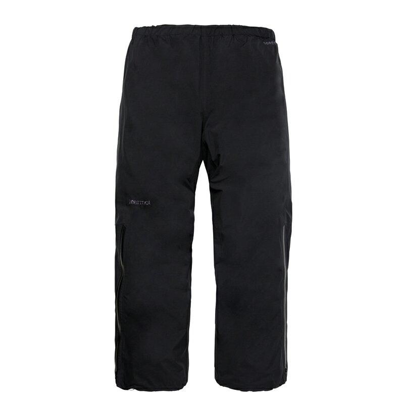 【送料無料】Marmot(マーモット) COMODO PANT Men's M BLK(ブラック) MJR-S7010P