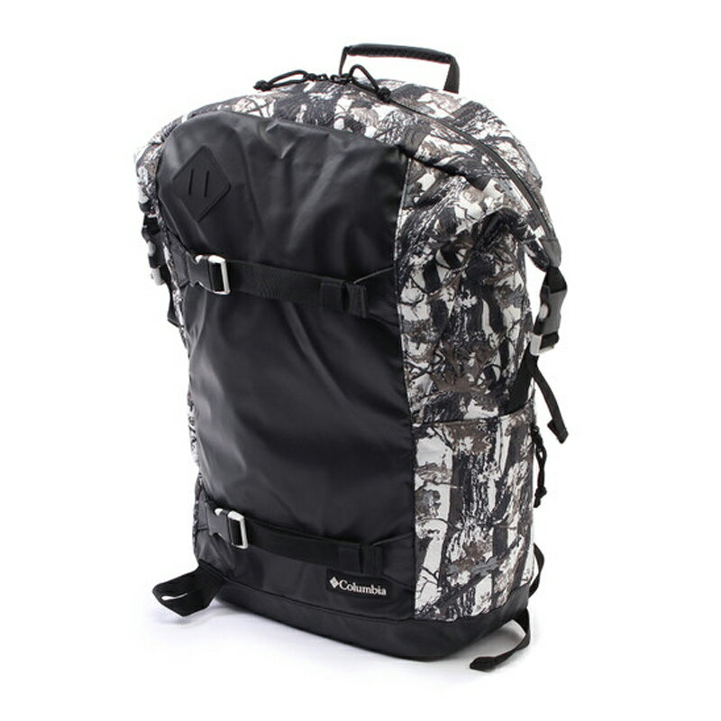【送料無料】Columbia(コロンビア) Third Bluff 28L Backpack 28L 100(White Camo) PU8966【あす楽対応】【SMTB】
