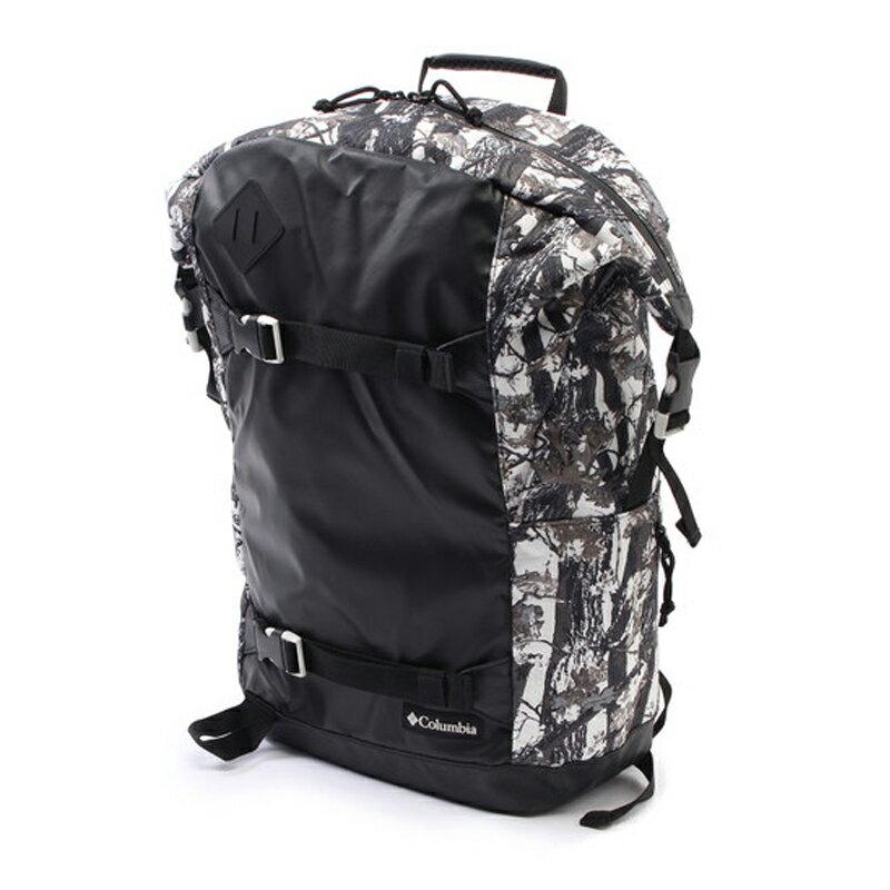 【送料無料】Columbia(コロンビア) Third Bluff 28L Backpack 28L 100(White Camo) PU8966【あす楽対応】【SMTB】
